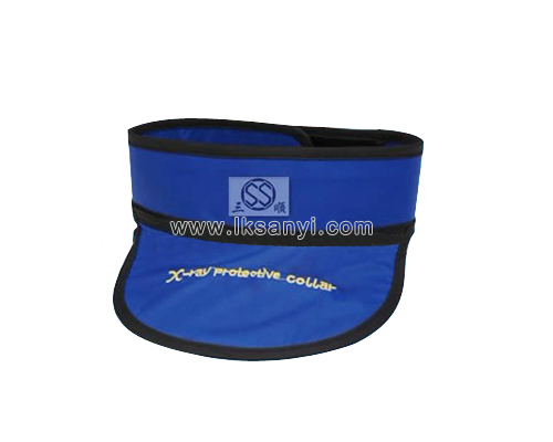 Lead Rubber Collar(Thyroid)