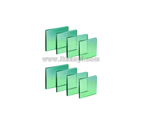 Protective Lead Glass