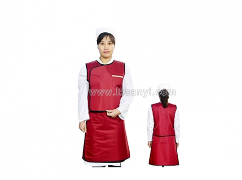 Lead Apron Set
