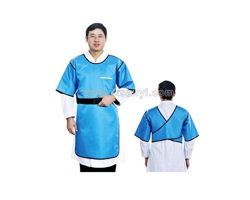 Lead Coat Apron