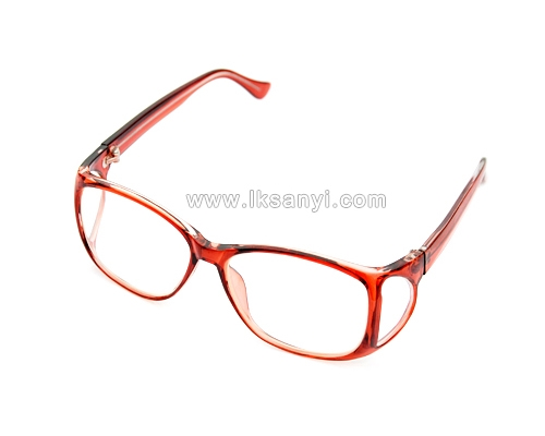 Lead Spectacles(Side Protective)